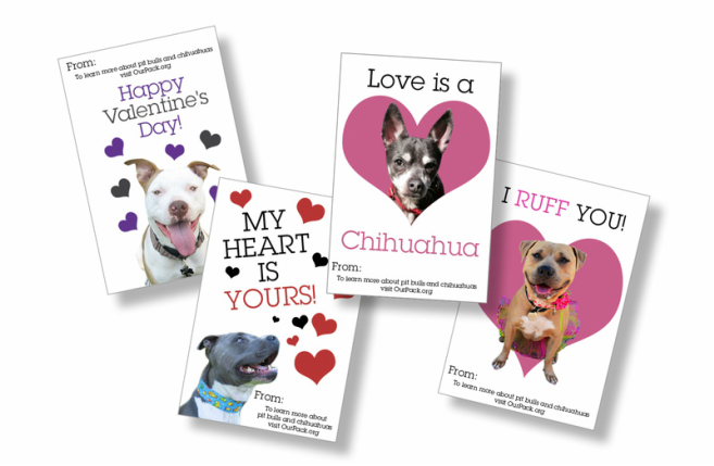 free printable dog valentines day cards christina jewels design - Dog Valentines Day Cards